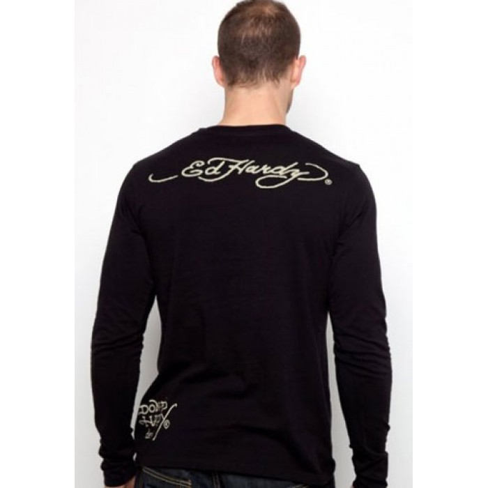 Ed Hardy Store Online,Flag And Eagle Basic T Shirt